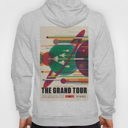 Visions of the Future - The Grand Tour Hoody