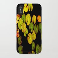 pacman iPhone & iPod Cases featuring Pacman by Chris' Landscape Images & Designs