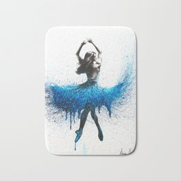 Evening Sonata Bath Mat