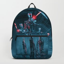 The Assault Backpack
