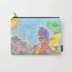 Faerie Knight Carry-All Pouch