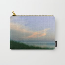 Poetic Evening at the Beach Carry-All Pouch