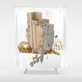 margherita 05 03 Shower Curtain