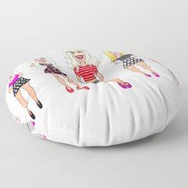 Spree Floor Pillow