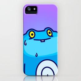 Phibi-yan iPhone Case