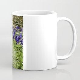 A Bundle of the Blues... Coffee Mug