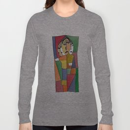 Five cousins together in a exhibition  Long Sleeve T-shirt