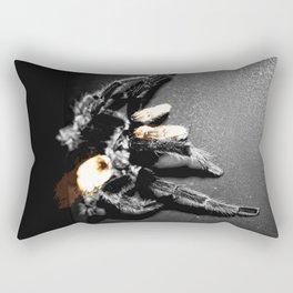 Tarantula — Icons & Relics. Rectangular Pillow
