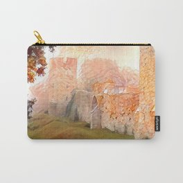 Walls of Visby Carry-All Pouch
