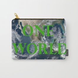 One World Carry-All Pouch