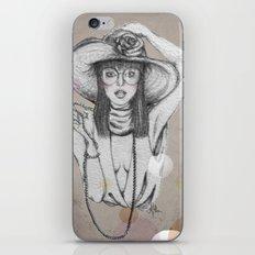 Ooops!  iPhone & iPod Skin
