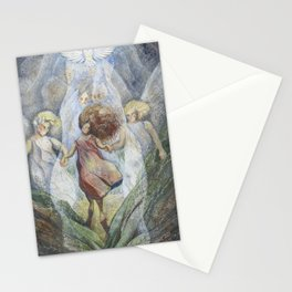 Your way Stationery Cards