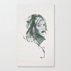 2.1 Canvas Print