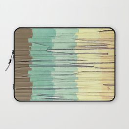 Shreds of Color 2 Laptop Sleeve