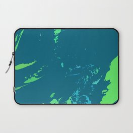 Digital Abstraction 007 Laptop Sleeve