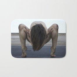 Nude Alien Contortion Bath Mat