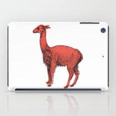 vicuña iPad Case