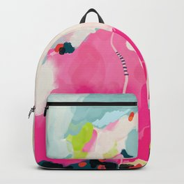 pink sky II Backpack