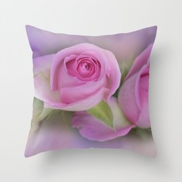 the beauty of a summerday -68- Throw Pillow