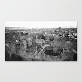 Ludlow3 Canvas Print