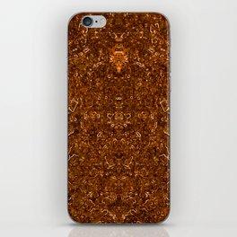 ot-0001-fst-s2 iPhone Skin