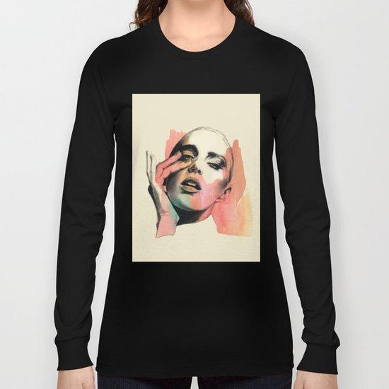 Anja Long Sleeve T-shirt