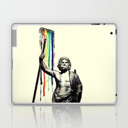 God of Graffiti Laptop & iPad Skin