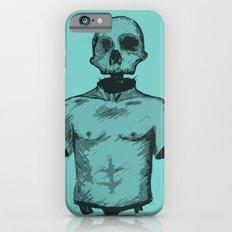 Skullboy iPhone 6 Slim Case