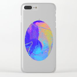 Kokomo Clear iPhone Case