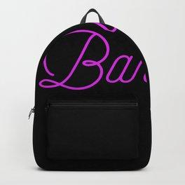 Barbara Girl Name Backpack