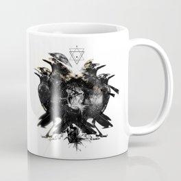 CrowShophy Coffee Mug