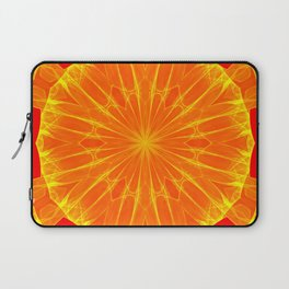 Kaleidoscope 'RK1 SQ' Laptop Sleeve