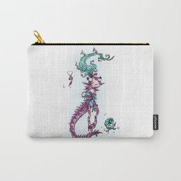 Underwater Creatures Carry-All Pouch