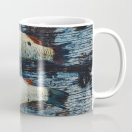 Fish-Fishy-Fish Coffee Mug