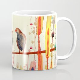 les gypsies Coffee Mug