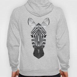 The Animals - Zebra Hoody