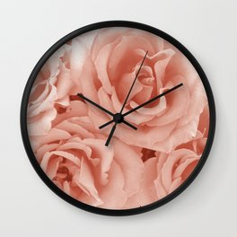 Bunches Wall Clock