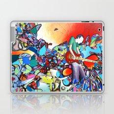 Pentatonic Laptop & iPad Skin