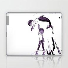 Free Haru Laptop & iPad Skin