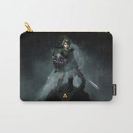 Legend Of Zelda - Skyward Sword Carry-All Pouch
