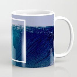 WAVE BREAK Coffee Mug