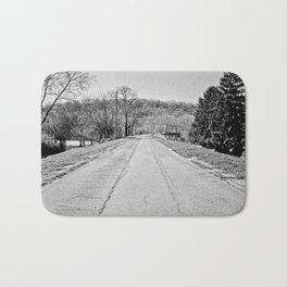 Long Road To Ruin Bath Mat