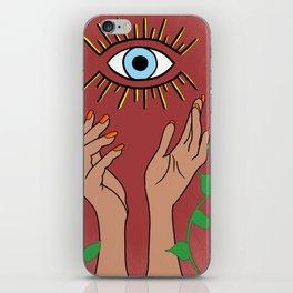 Mal De Ojo | EVIL EYE iPhone Skin
