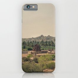 Forgotten Lands iPhone Case
