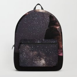 The night of the stars Backpack