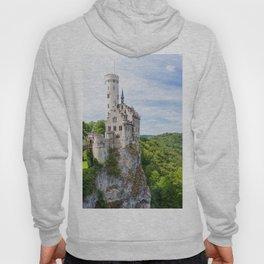 Lichtenstein castle Hoody