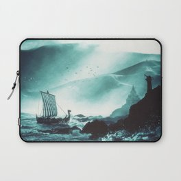 The Northern Tide Laptop Sleeve