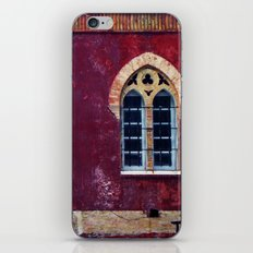 Red-Washed iPhone & iPod Skin