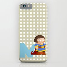 n for noble Slim Case iPhone 6s