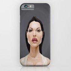 Celebrity Sunday ~ Monica Bellucci iPhone 6s Slim Case